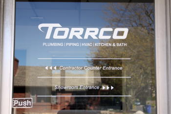 Giordano Signs And Graphics Window Graphics Amp Signs